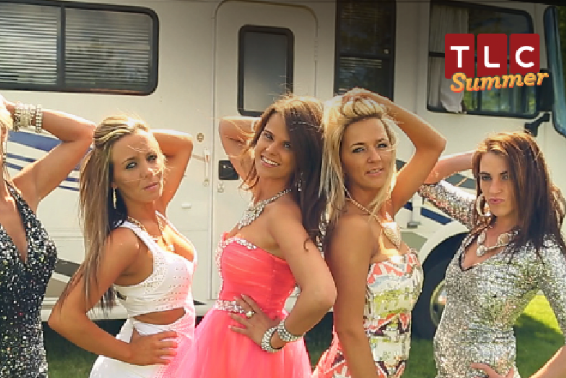 TLC Reportedly Cancels 'Gypsy Sisters' Ahead Of Season 5 ...