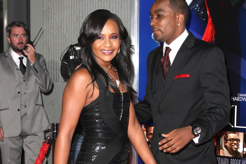bobbi kristina brown funeral arrangements