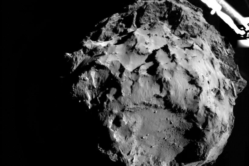 esa and rosetta philae - photo #8