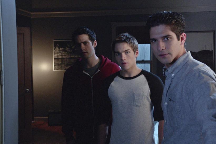 Teen Wolf' Season 5 Spoilers: Stiles And Theo Are Forced To
