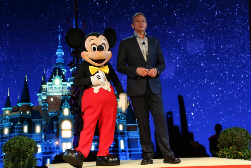 Walt Disney Company Dis Stock Price Drops After Rare Earnings Miss