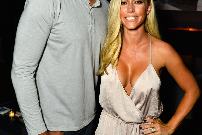 Hank Baskett, Kendra Wilkinson