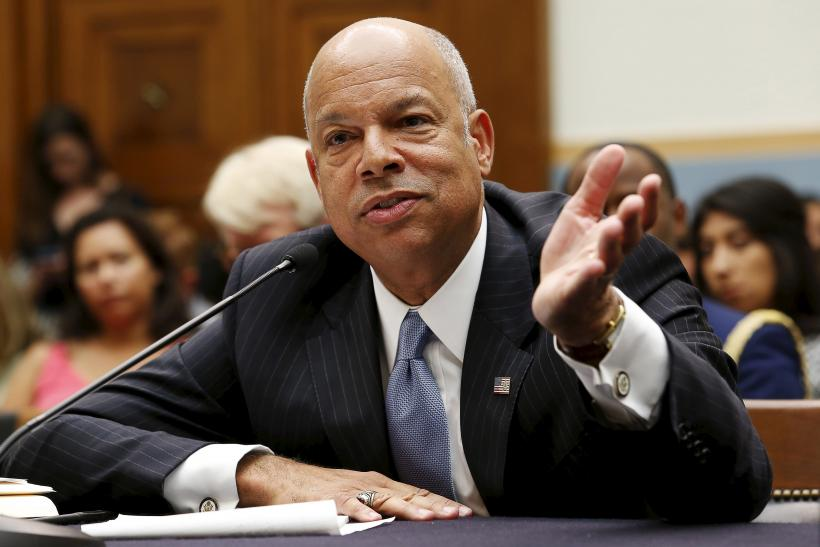 JehJohnson-HomelandSecurity