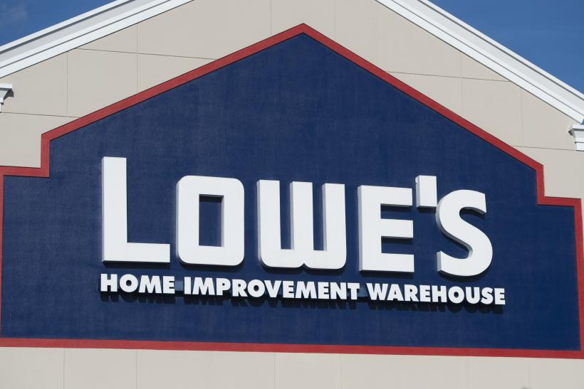 Lowe's Home Improvement racism