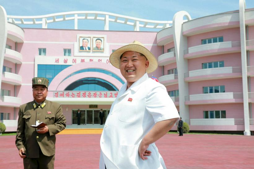 Beer Tourism In North Korea? Wonsan Brewery Seeks Foreign Investors