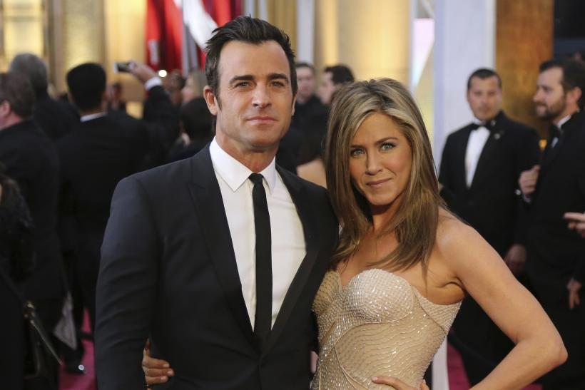 Jennifer Aniston And Justin Theroux Wedding.Howard Stern Reveals Details About Jennifer Aniston Justin Theroux