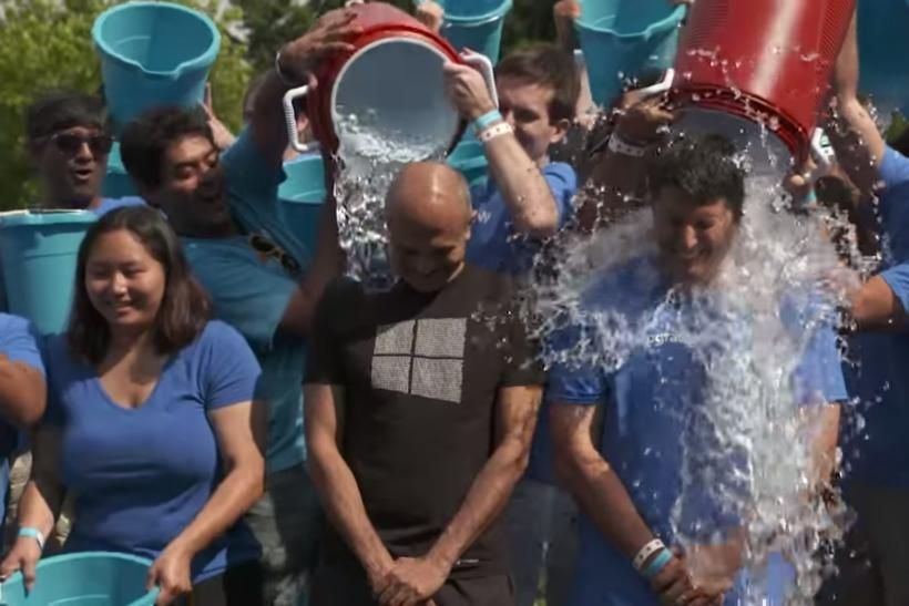 nadella ice bucket