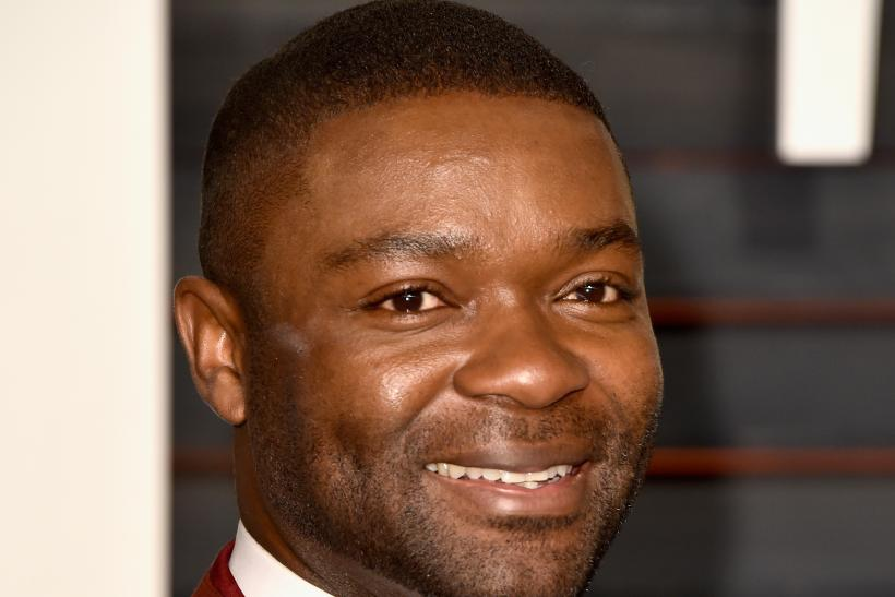 David Oyelowo To Voice Bond