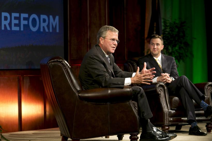 Jeb Bush Reform