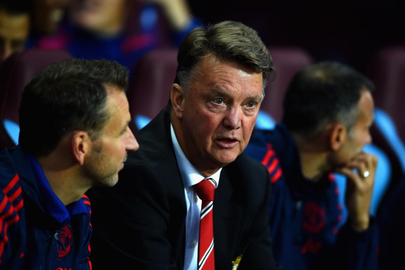 Manchester United Vs. Club Brugge: TV Channel, Time, Live