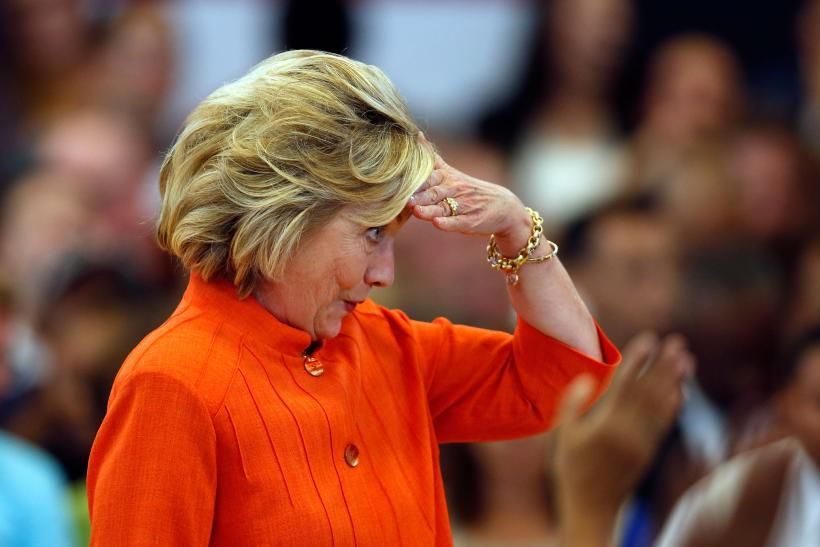 Hacker Claims He Breached Hillary Clinton Email Server