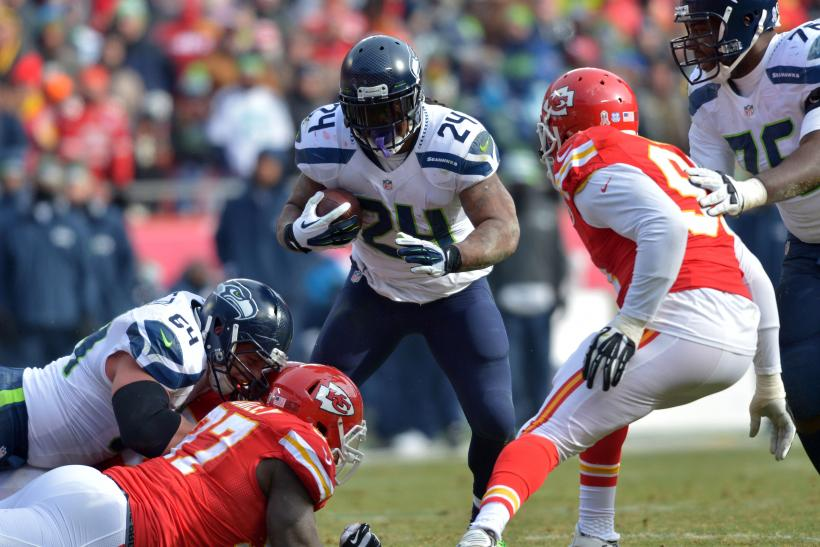 Image result for Chiefs vs Seahawks Live