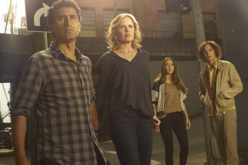 Fear the Walking Dead' Premiere Spoilers: What Happened In Episode 1