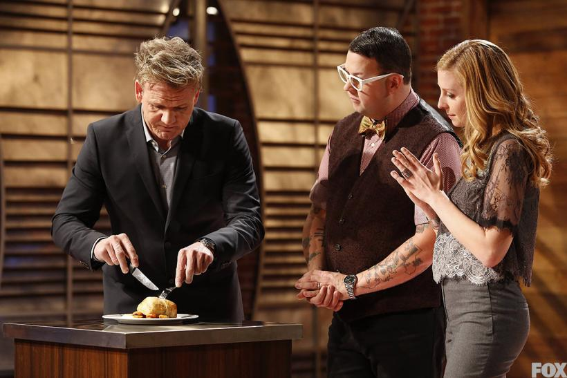 MasterChef Junior' Season 4, Episode 9 Recap: The Top 8 Face A