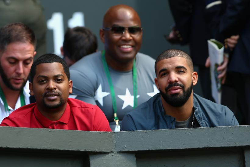 drake and serena dating Rumors of serena williams dating drake have divided their fans, with some happy for their blossoming romance and the rest concerned over the tennis champ being hurt by the famous rapper.