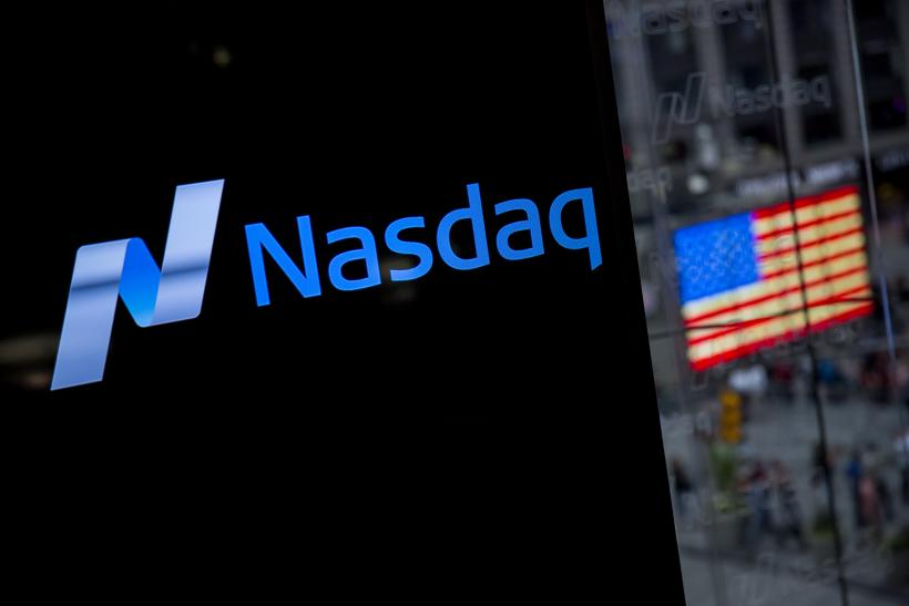nasdaq stock crash