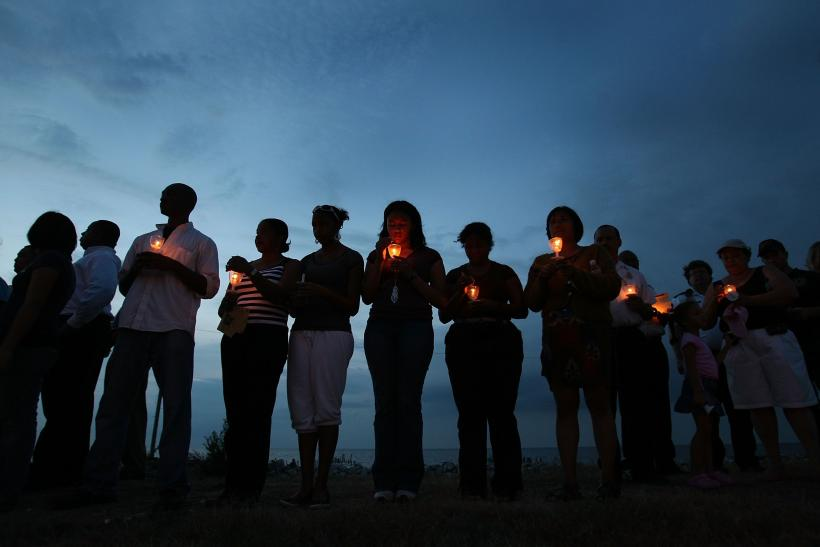 10 Years After Hurricane Katrina, 30 Victims Remain Unidentified