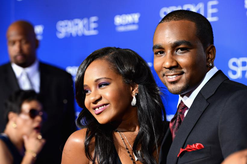 Bobbi Kristina Brown, Nick Gordon