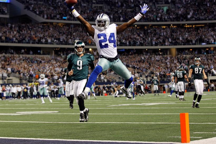 Morris Claiborne Dallas Cowboys