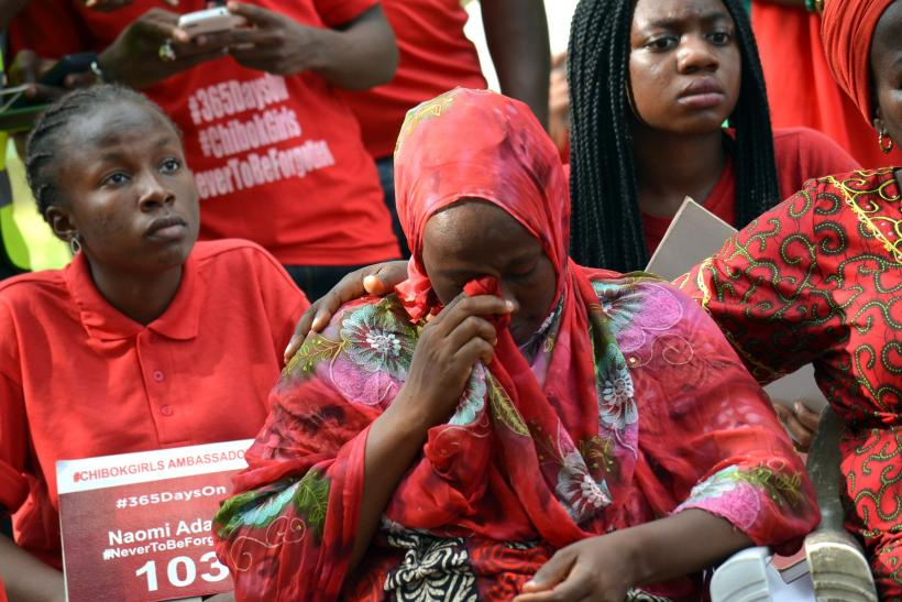 Chibok girls abduction