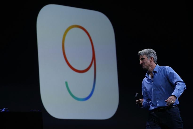 ios 9 five best features