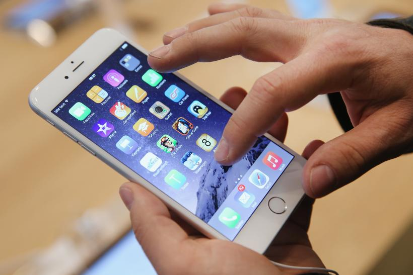 Apple Artificial Intelligence Push for Siri and iPhone 7