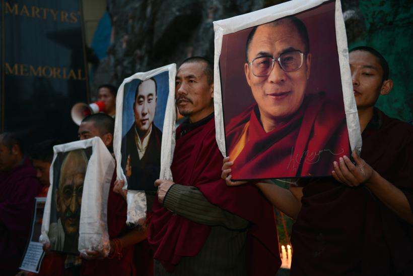 China Panchen Lama