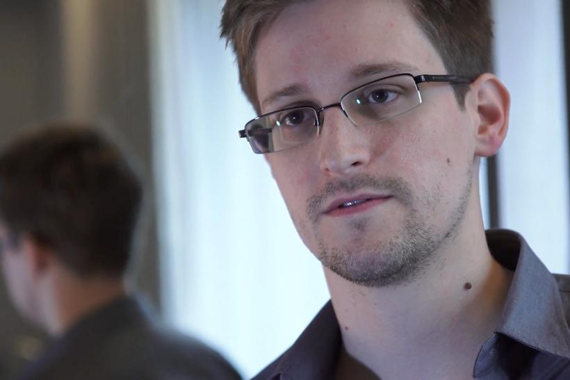 Snowden Blamed For Paris Attacks
