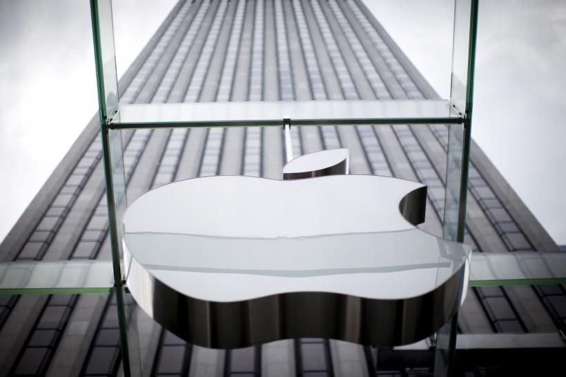 Apple Store Security Problems