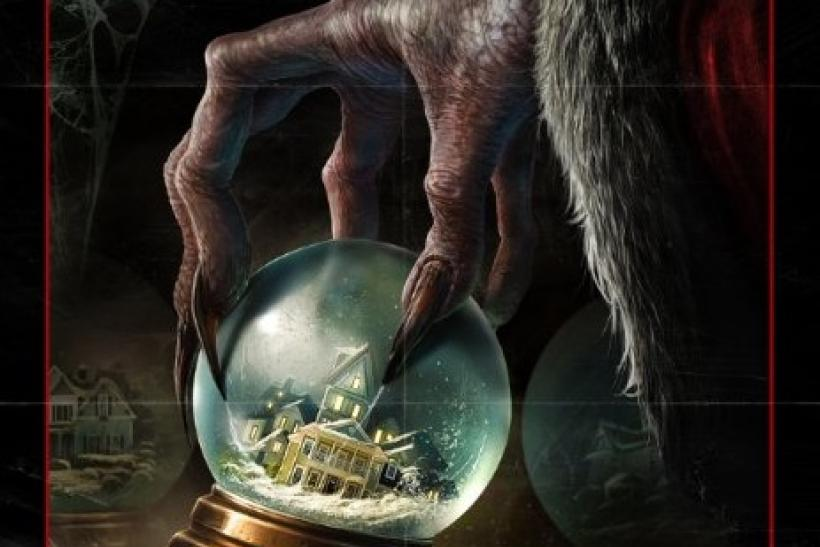 Is Krampus Real? 4 Trivia Facts About The Mythical Christmas Demon Ahead Of Horror Movie