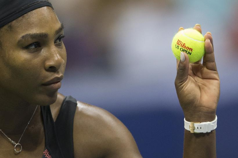 is serena williams dating drake the rapper