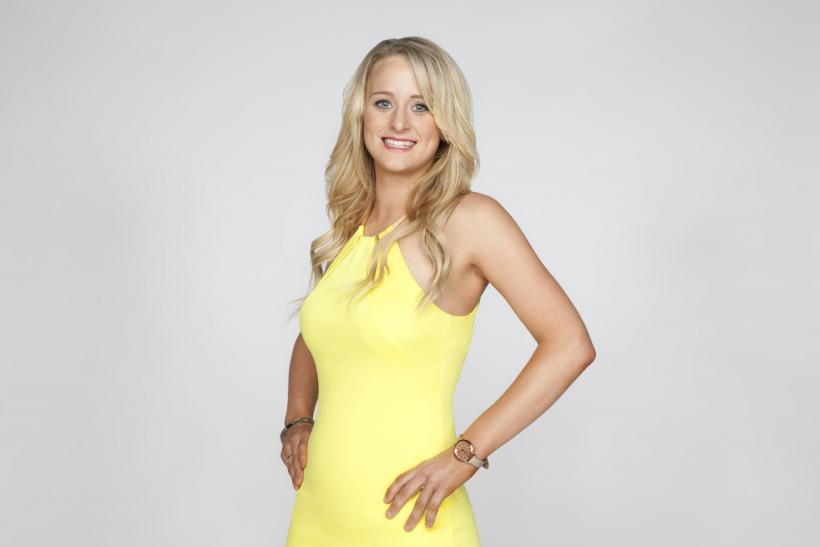 Leah Messer Teen Mom 2