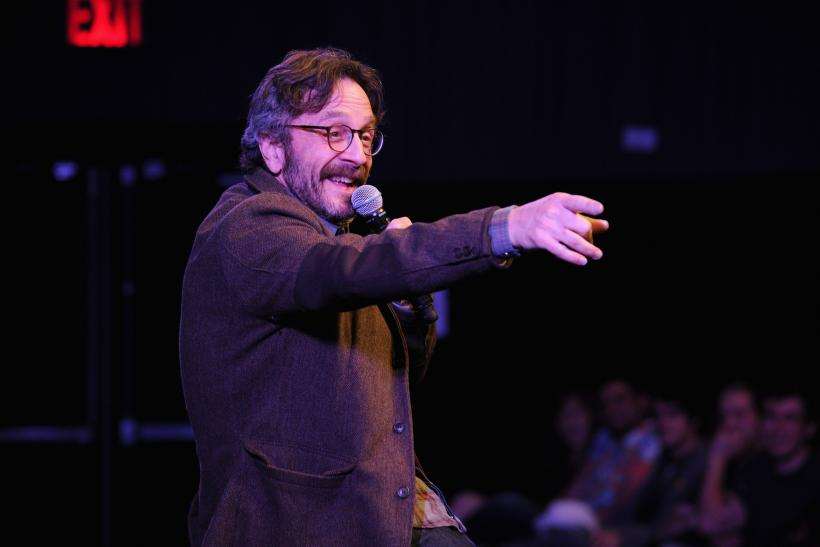 MarcMaronNYerFest_BryanBedder_Getty