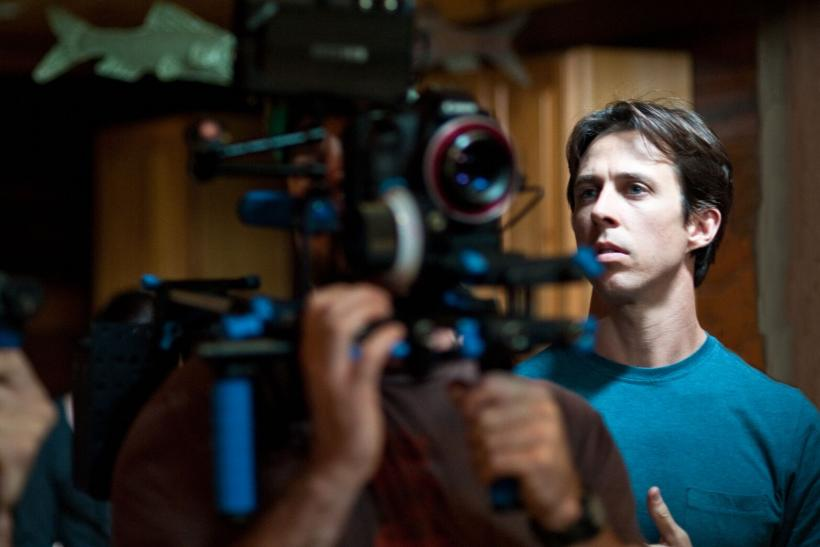 Jake's Road' Director Explains Challenges While Filming In Louisiana