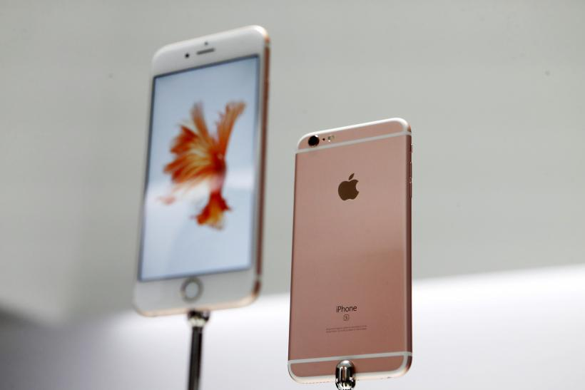 Men Sell Kidneys for iPhone 6S