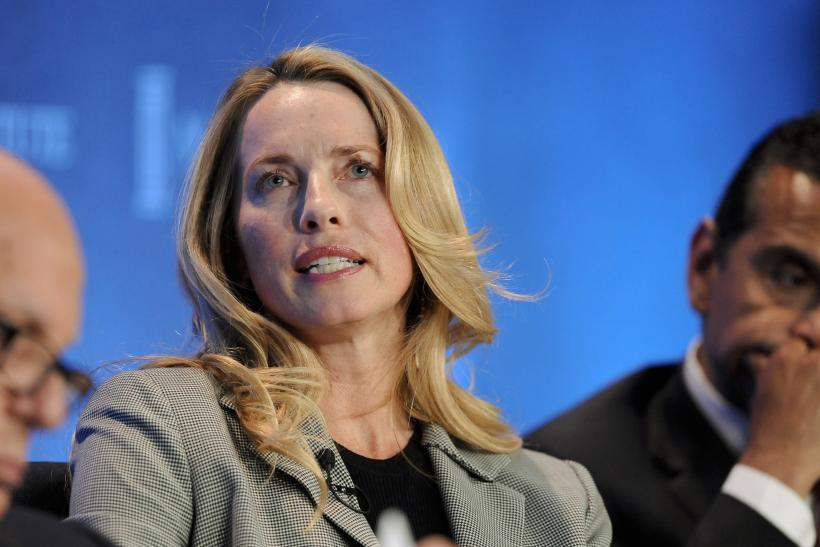 Laurene Powell Jobs $50 Education Pledge