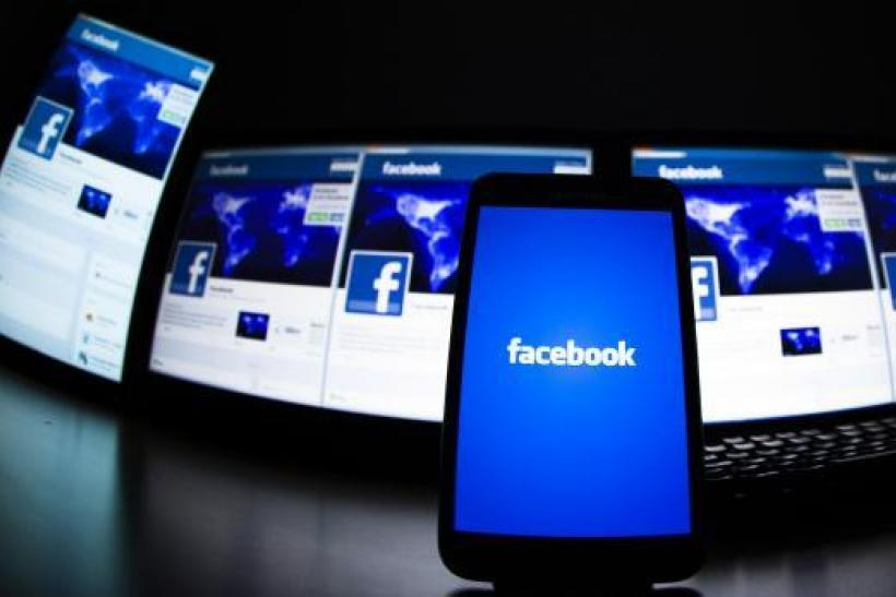 Facebook Is not a Social network, it's much bigger than that