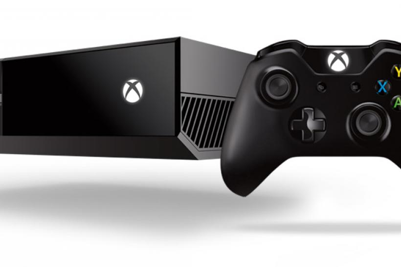 Xbox One Update Boosts Party Chat Size So You Can Play With