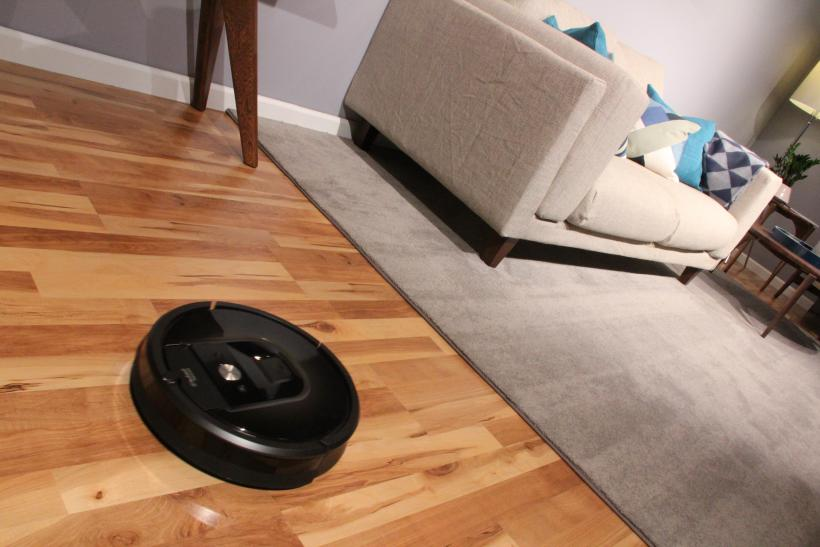 Roomba Poop Story Goes Viral After Vacuum Cleaner Goes Wrong