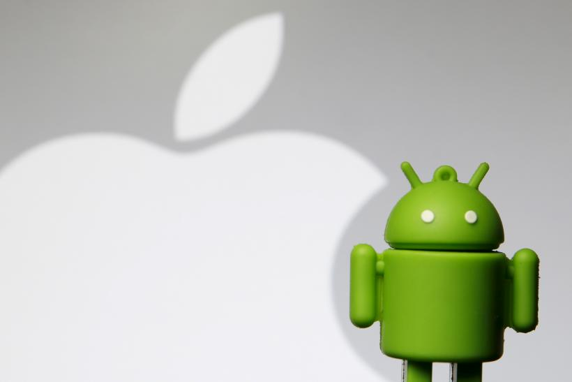Apple Inc 's 'Move To iOS' App Irks Android Users, Who Trash