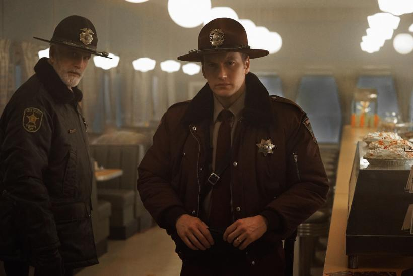 Fargo Showrunner Noah Hawley Explains Snagging Wilcos Jeff Tweedy