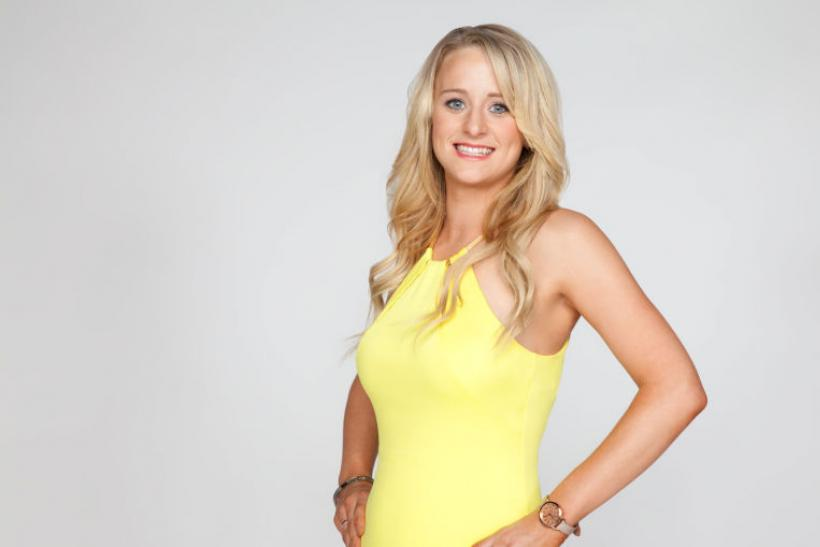 'Teen Mom 2' Leah Messer Responds To Pregnant Sister, Discusses Baby Names  On Facebook