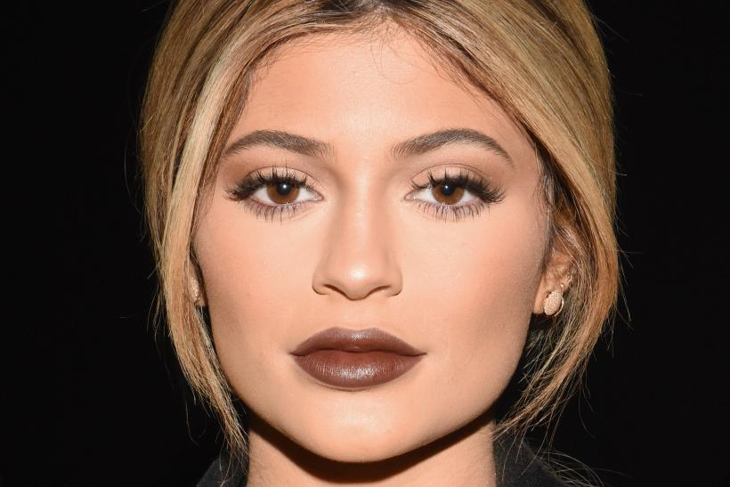 Kylie Jenner attacked at Chris Brown concert
