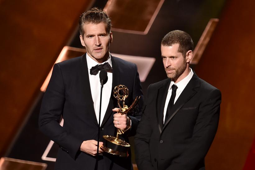 2015 emmy awards game of thrones win