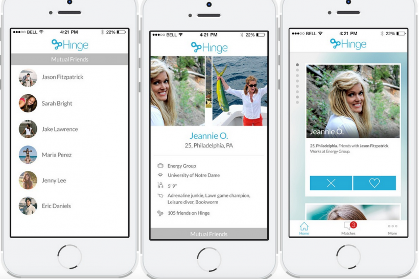 Tips to Get More Matches on Dating App Hinge (Hinge Review)
