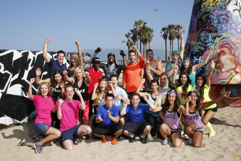 Meet 'The Amazing Race' Season 27 Cast: A Refresher Of All 11 Teams