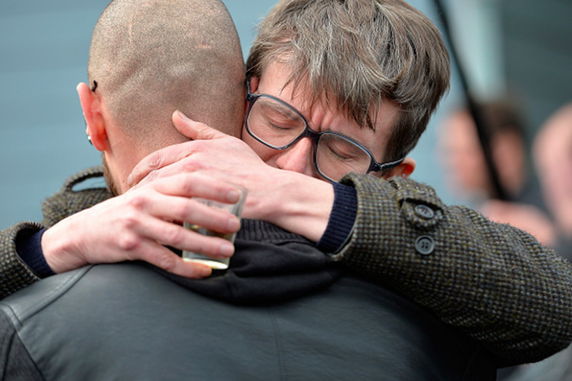 Two Charlie Hebdo Survivors Confirm Departures From