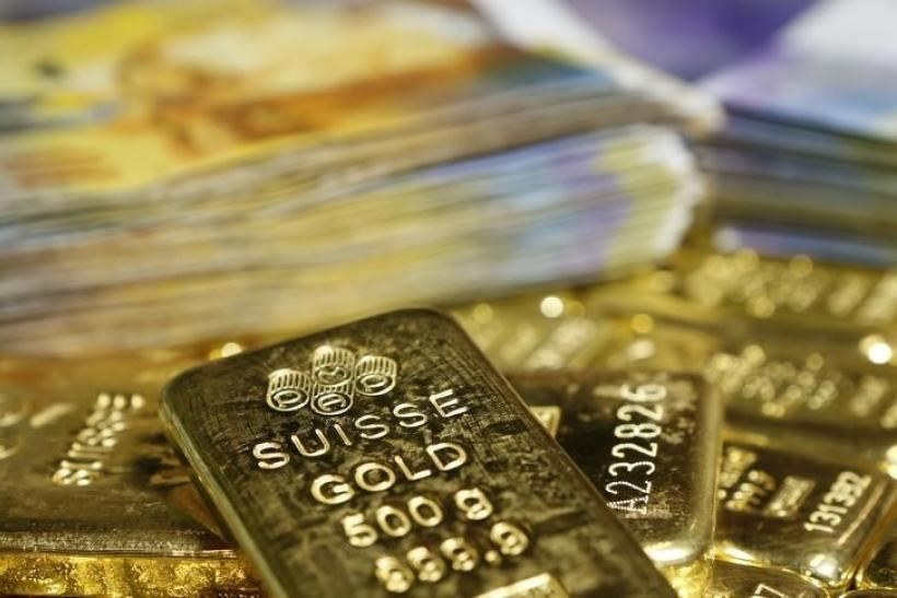 SWISS-GOLD-PROJECTION