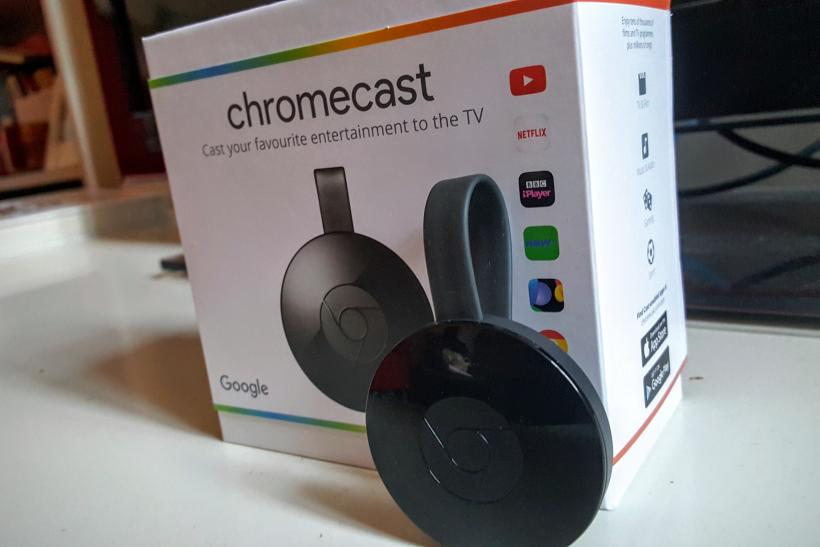 Chromecast 2015 Review Google S Revamped Dongle Just Got
