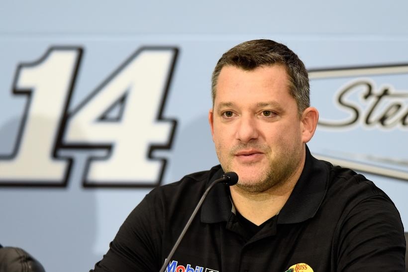Tony Stewart Race Car Driver Net Worth